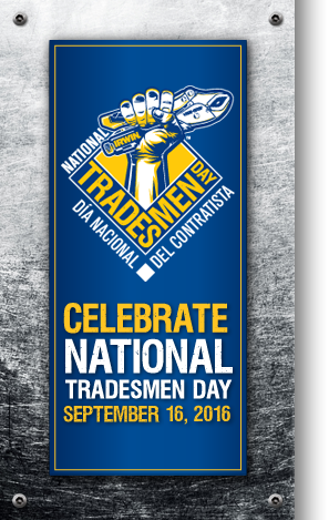 national-tradesmen-day
